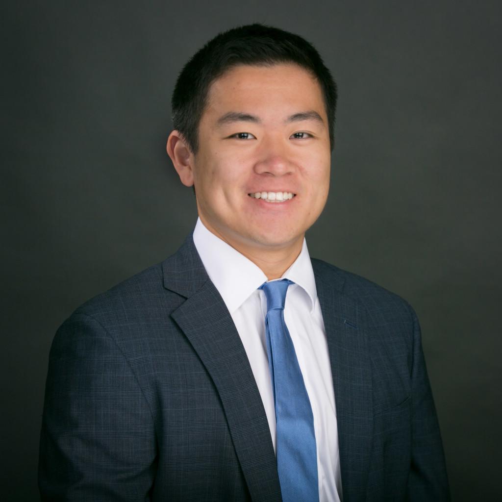 Jasper Wu, CFA